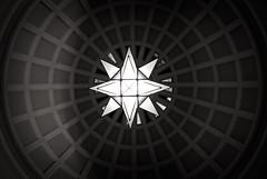 Customs  House, Brisbane: The Long Room (Craig Jewell Photography) Tags: light architecture circle star iso200 interior 28mm australia brisbane noflash dome queensland f28 circular customshouse longroom 120sec sigma105mmf28exmacro11 20081017092822imgp6792 craigjewellphotography