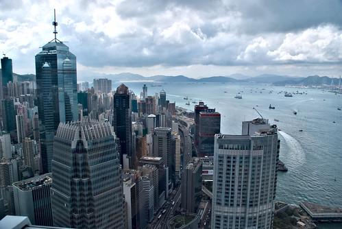 Hong Kong Island 13