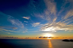 2009 Ogasawara Sunset (shinichiro*) Tags: ocean blue sunset sea summer sky orange japan tokyo islands getty crazyshin 2009 ogasawara chichijima  anawesomeshot ishflickr nikond3 ogasawaraislands afsnikkor1424mmf28ged ds44910 2009separt 2009separt01 gettyimagesjapanq2 gettyimagesjapanq3 2011sold 201109sold 119970656 2012sold 201209sold 201210sold