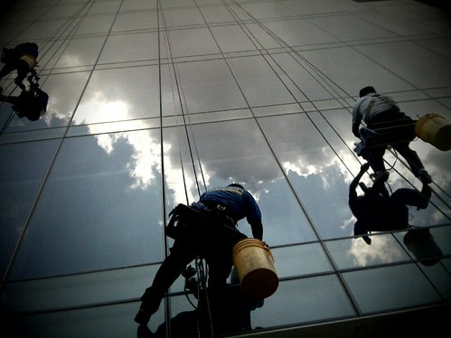 H Street Window Cleaners