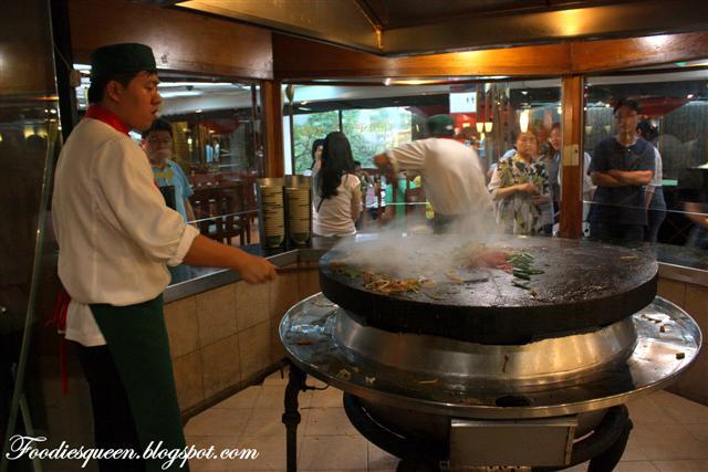Restaurant Wok Grill Saint Fargeau Ponthierry
