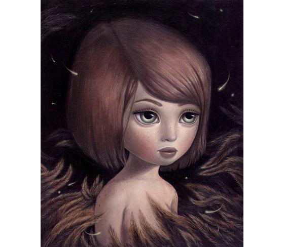 muñecas-dibujos-ojos-grandes