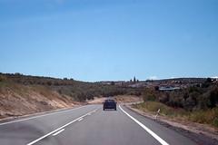 On the road to Baeza - Andaluca (tedbassman) Tags: route espagne andalousie baeza