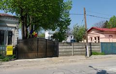 Synagogue of Targoviste - Romania (Emmanuel Dyan) Tags: synagogue romania targoviste templu evrei