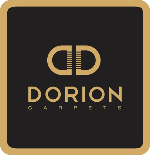 Dorion Carpet Logo