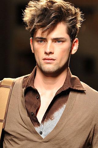 Sean O'pry3041_SS10_Milan_Bottega Veneta(Men Style)