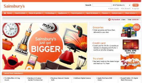Sainsburys.co.uk