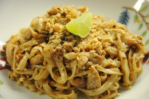 homemade-padthai
