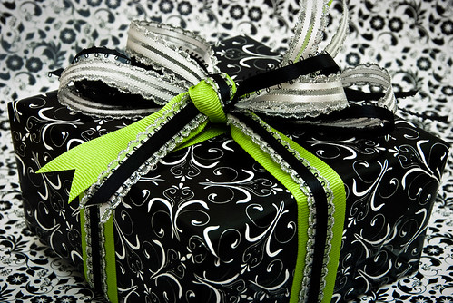 A Gift ~ With a Twist of Lime