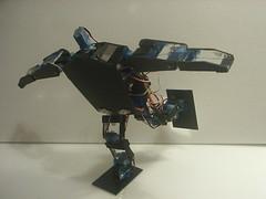 人工知能の申し子・Robot