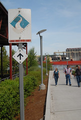 New piece of Willamette Greenway Trail-1