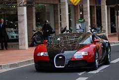 16.4 (Clment   www.carbonphoto.fr) Tags: montecarlo monaco 164 bugatti eb veyron eb164 topmarques