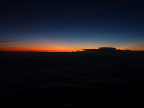 Amanecer Fuji 2