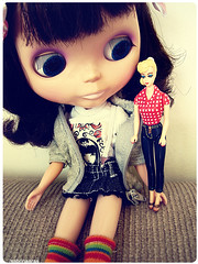 Now I have a doll to play with!!!