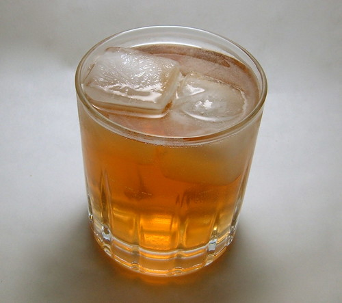 Whiskey Squirt (modified)