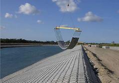 Geist dam project
