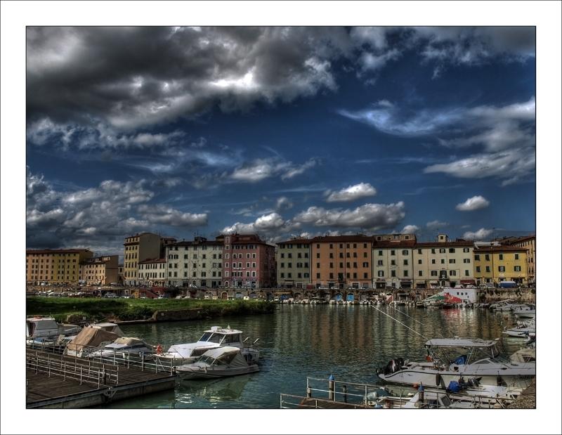 Livorno 1