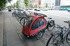 copenhagen bike
