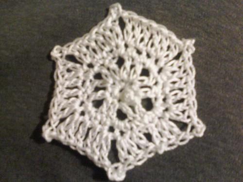 20 snowflake