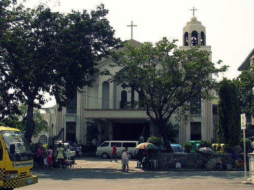 Saint Joseph Church by you.
