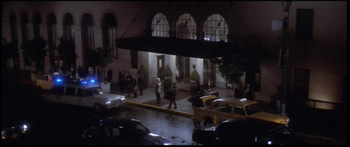Dana S Apartment Building Ghostbusters the film locations of ghostbusters (part 2) | scouting ny