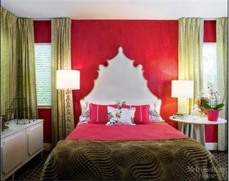 metropolitanhome_pink bedroom