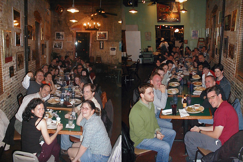 Guero's, March 10 2002