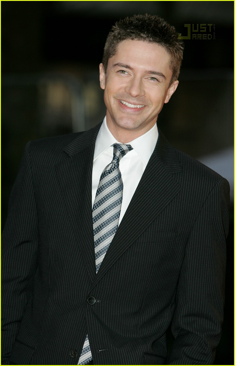 Topher Grace