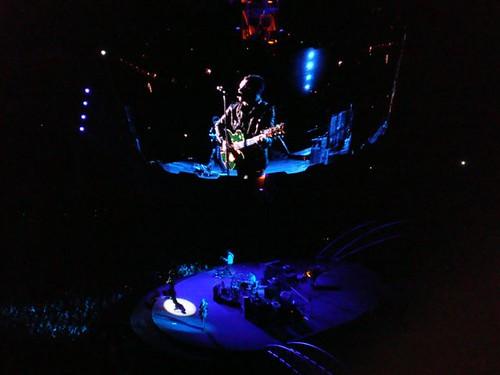 U2 360° Tour Charlottesville 017