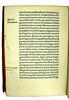 Marginal annotation in Lilius, Zacharias: Orbis breviarium