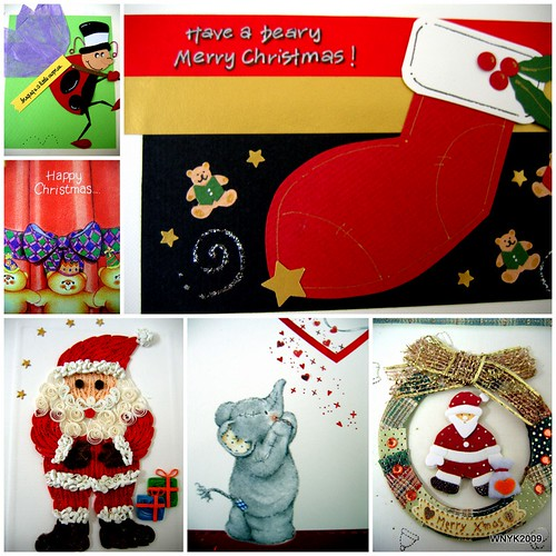 Greeting Cards V