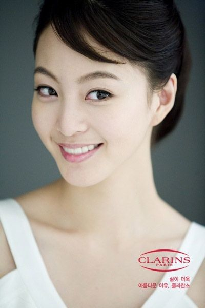 Korean Star-Han Ye-seul (한예슬) - beautiful girls