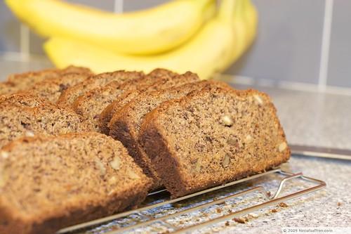 America S Test Kitchen Gluten Free Banana Bread