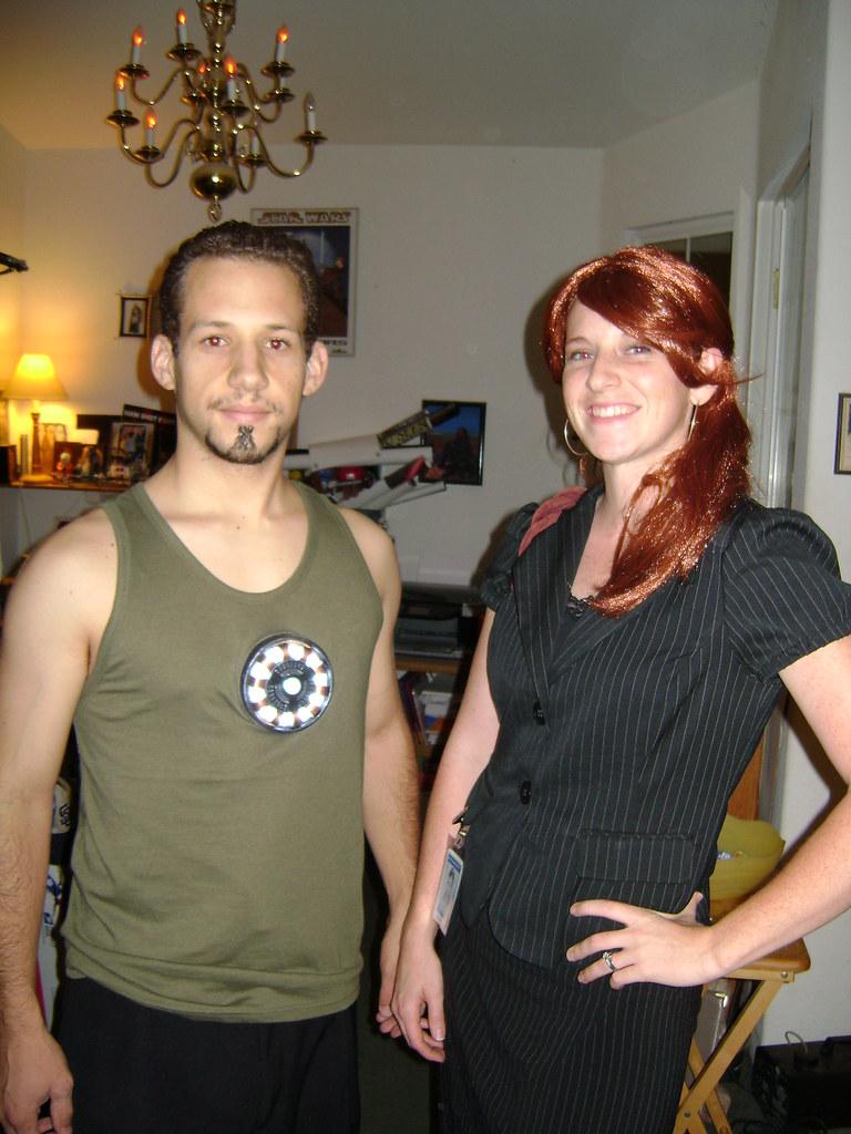 Tony Stark Halloween Costume.Tony Stark From Last Halloween Rpf Costume And Prop Maker Community