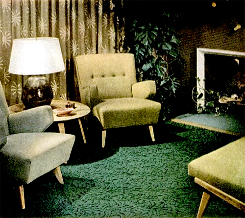 Perfect Living Room (1948)