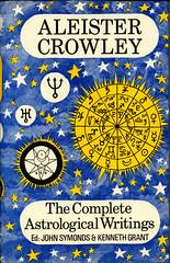 Astrology - Liber 536 by Rudi Daugsch