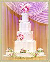 Cuore Cake