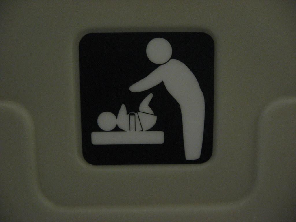 Baby Magic Trick