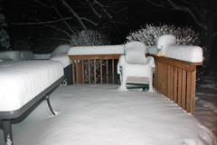 Big Snow by fusionmonkey