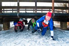 090110Molentocht9232 (richardvanhoek) Tags: nederland molentocht ijs schaatsen vorst winterweer vriezen schaatstocht winterijspret