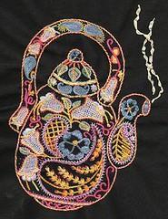 tea-apron004th (maedb) Tags: embroidery apron thumbnail
