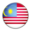 Flag of Malaysia PNG Icon