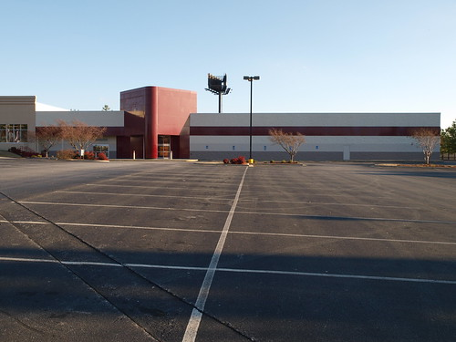 Another Dead Circuit Center (Venture Dr)