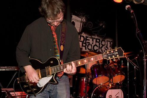 Detroit Rocks Hyundai Party at The Magic Stick and The