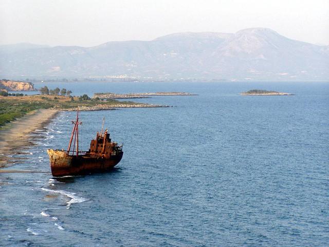 Πελοπόννησος - Λακωνία - Δήμος Σκάλας1