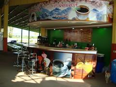 ร้านกาแฟสด และ ร้านจิบน้ำชา ยามบ่าย