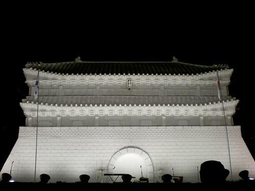 The 60th Sapporo Snow Festival #4