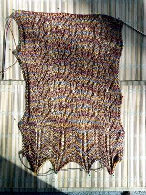 Aegis scarf
