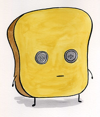 the Other Mr Toast