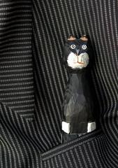 Cat's Cradle (Alida's Photos) Tags: cat project suit utata pocket catscradle kurtvonnegut ironphotographer ip67 utata:color=black utata:description=hide utata:project=ip67